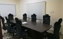 Conference Room (12 PAX)