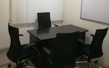 Meeting Room (4 PAX)