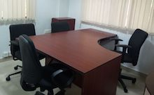 4 PAX Meeting Room