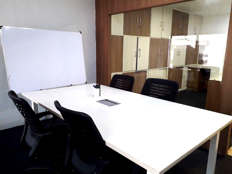 Interview Room In Chennai