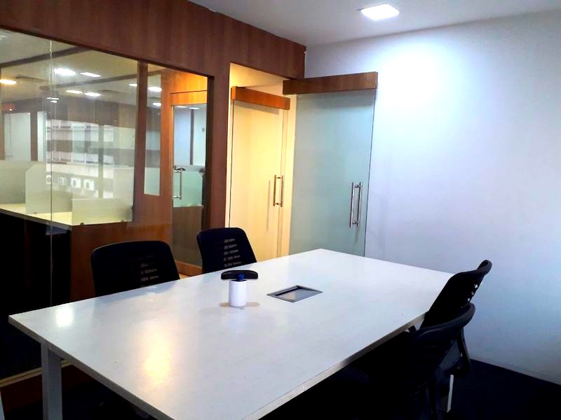 Spacelance Chennai Virtual Office Pictures And Gallery - Mini conference table