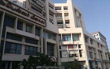 Spencer Plaza Building