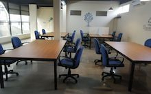 Co-Working Space near Angamaly, Kochi