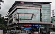 Nedumbassery Airport, Kochi
