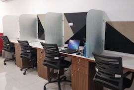 Plug-N-Play Work Space at Kharadi, Pune
