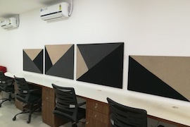 Workstations at Kharadi, Pune